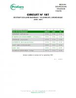 Circuit 187 – Collège – Villeneuve-L-Archeveque
