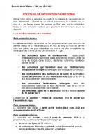 Extrait Actu'Maires 28 – vaccinations