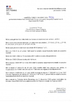 AP.224 du 25.02.21 – Interdi° raveparty