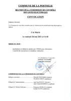 Convocation Com. CTRL LE 28.05.21 – 17.05.21